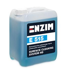 E515 - Koncentrat do codziennego mycia powierzchni Surface Cleaning System 5L