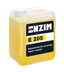 E205 - Koncentrat do ręcznego mycia naczyń 5L