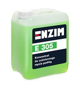 E305 - Koncentrat do codziennego mycia podłóg 5L