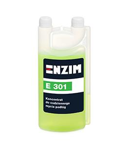 E301 - Koncentrat do codziennego mycia podłóg 1L