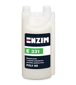 E331 - Długotrwała i Wysoko Połyskowa Powłoka Polimerowa Poly HD 1L